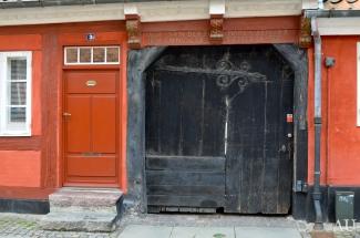 Køge Door 1