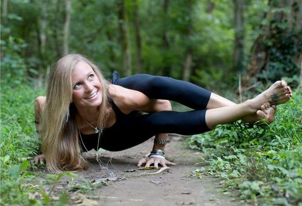 Becky Eschenroeder, Photo by Meghan McSweeney