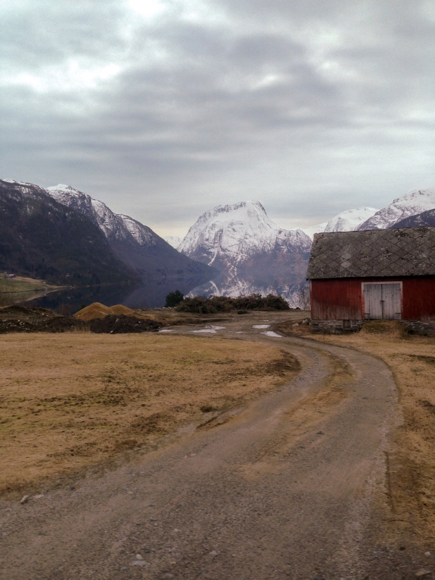 Sandane Norway