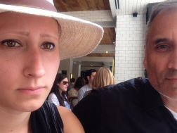 Me and Papa