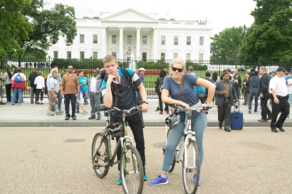White House Swag