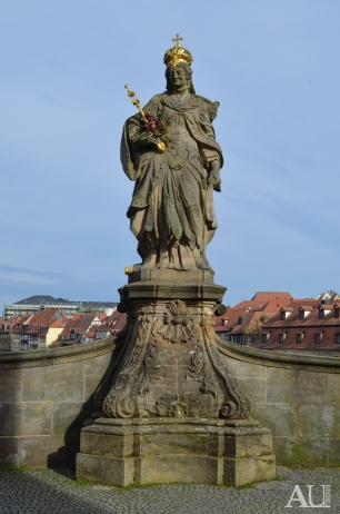 Walking tour of Bamberg