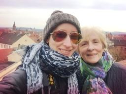 Bamberg Selfie