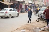 India Stroll